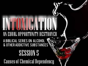 Intoxication - Session 5