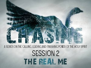 Chasing - The Real Me