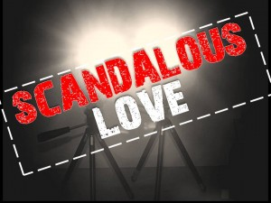 Scandalous Love
