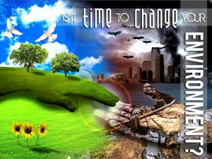 06-29-2014 SUN Family Sunday - Is it Time to Change Your Environment