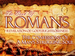 07-13-2014 SUN (Rom 7 14-25) The Confessions of a Mans Struggling Soul