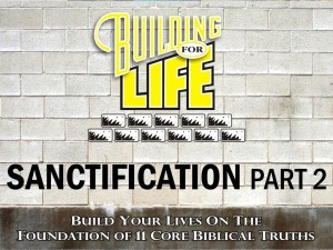 04-20-2011 Session 14 Sanctification Pt. 2